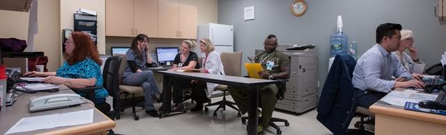 hyperbaric medicine team call center