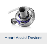 Mechanical Circulatory Support | Ventricular Assist Device (VAD)
