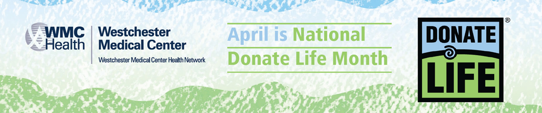 WMC - National Donate Life Month 1